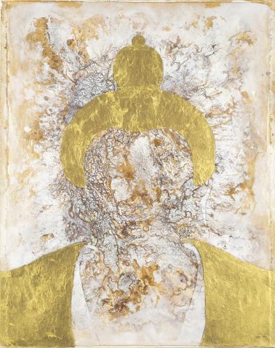 Sax Berlin Golden Buddha