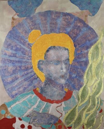 Sax Berlin The Angel Of Peace
