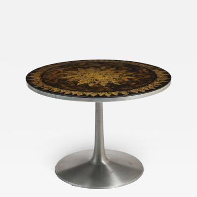 Scandinavian Round Table