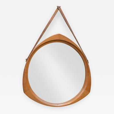 Scandinavian Wall Mirror