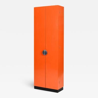 Sch ffel 70s shoe cabinet