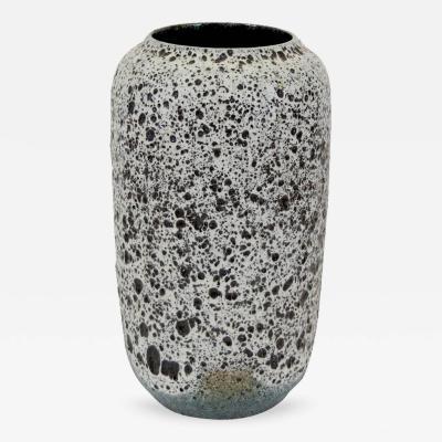 Scheurich Keramik Large Lava Glaze Vase by Scheurich