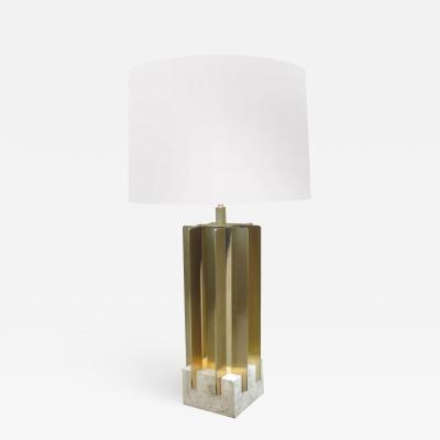 Sciolari designed Mid Century Table Lamp