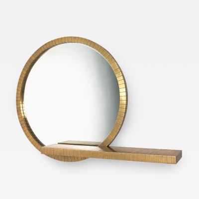 Score Mirror
