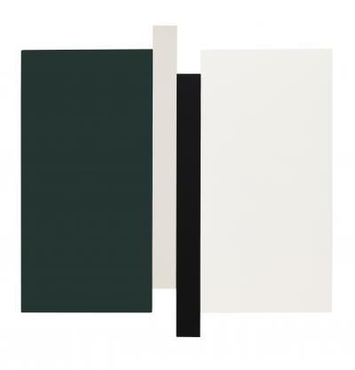 Scot Heywood Arupa Green Canvas Black