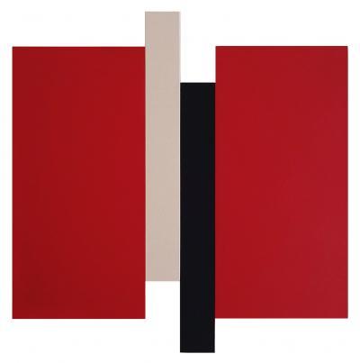 Scot Heywood Arupa Red Canvas Black