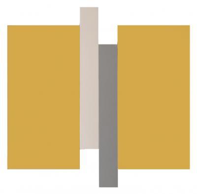 Scot Heywood Arupa Yellow Canvas Grey