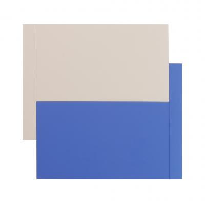 Scot Heywood Shift Canvas Blue