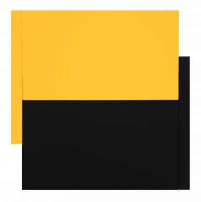 Scot Heywood Shift Yellow Black