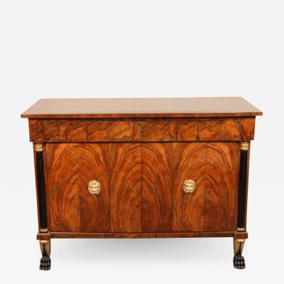 Second Empire Style Italian Commode