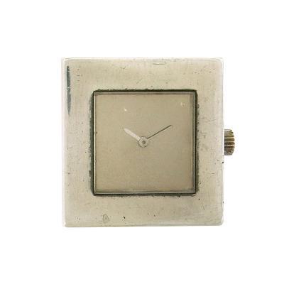 Serge Manzon Serge Manzon Longines Bracelet Watch