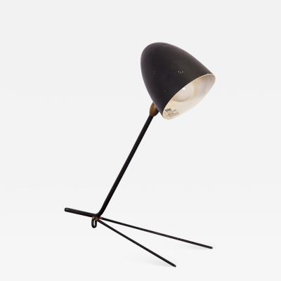 Serge Mouille Cocotte Desk Lamp by Serge Mouille