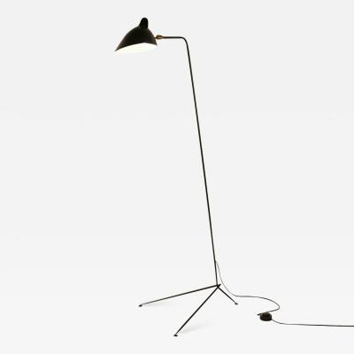 Serge Mouille Serge Mouille 1 Arm Floor Lamp