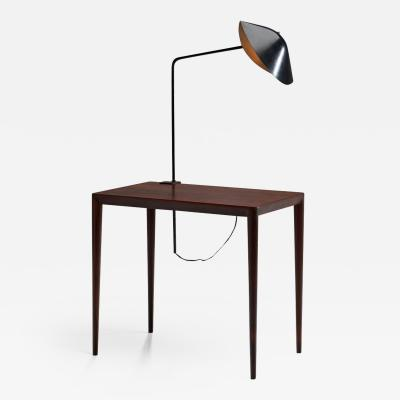 Serge Mouille Serge Mouille Agraf e simple Desk Lamp France 1957