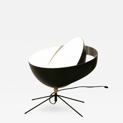 Serge Mouille Serge Mouille Black or White Saturn Desk Lamp