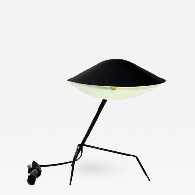 Serge Mouille Serge Mouille Black or White Tripod Desk Lamp