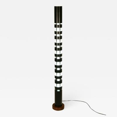 Serge Mouille Serge Mouille Large Totem Floor Lamp