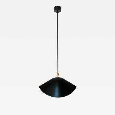 Serge Mouille Serge Mouille Library Ceiling Lamp
