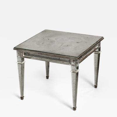 Serge Roche Side Table by Serge Roche