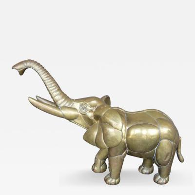 Sergio Bustamante Sergio Bustamante Elephant