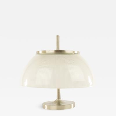 Sergio Mazza Alfetta Table Lamp by Sergio Mazza for Artemide 1960s