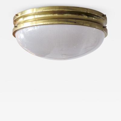 Sergio Mazza Ceiling Light Sigma by Sergio Mazza for Artemide 1960