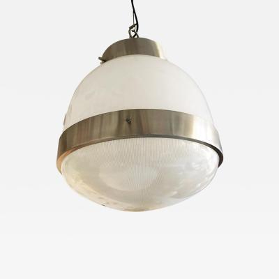Sergio Mazza Delta ceiling lamp by Sergio Mazza for Artemide 1950s