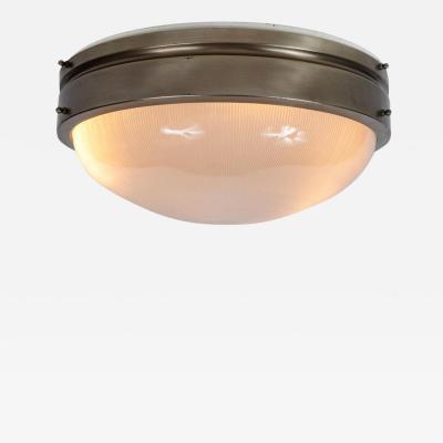 Sergio Mazza Large 1960s Sergio Mazza Wall or Ceiling Light for Artemide