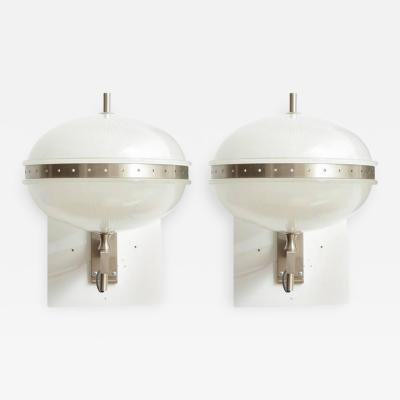 Sergio Mazza SERGIO MAZZA SCONCES MADE IN MILAN 1960