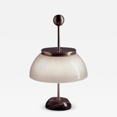 Sergio Mazza Sergio Mazza Alfa Table Lamps for Artemide
