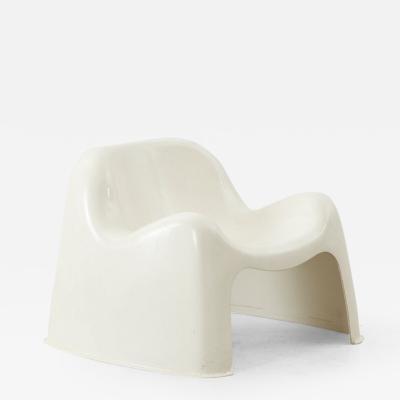 Sergio Mazza Sergio Mazza Toga chair Artemide Italy 1968