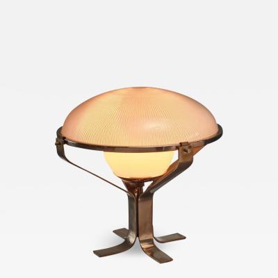 Sergio Mazza Sergio Mazza table lamp for Artemide 1960s Italy