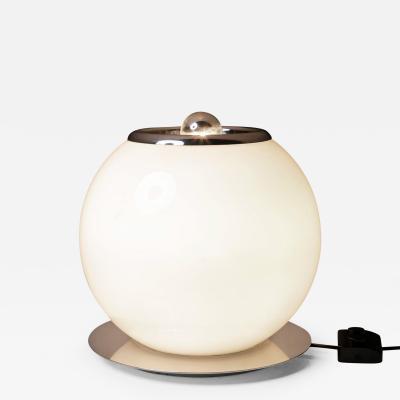 Sergio Mazza Tazio Table Lamp by Mazza and Gramigna for Quattrifolio