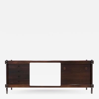 Sergio Rodrigues Cabinet