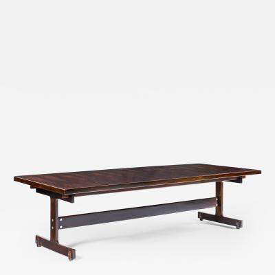 Sergio Rodrigues Dinin table
