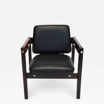 Sergio Rodrigues Kiko armchair