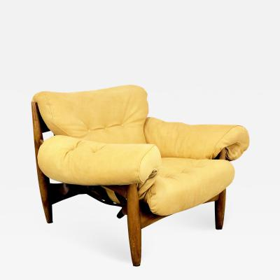 Sergio Rodrigues Sergio Rodriguez Sheriff armchair 1957
