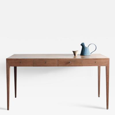 Severin Hansen Severin Hansen Oak Desk