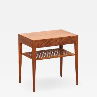 Severin Hansen Severin Hansen bedside table