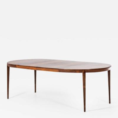Severin Hansen Severin Hansen dining table