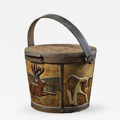 Sewing Bucket