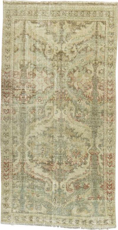Shabby Chic Mahal rug no r5182
