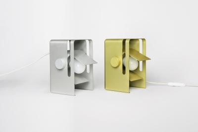 Shade Lamp Walter Moretti