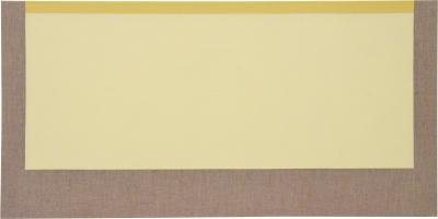 Sharon Brant Yellow and Yellow