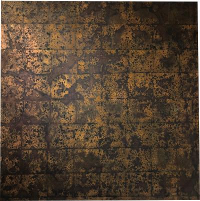 Shelley McClure Tran 64 Squares