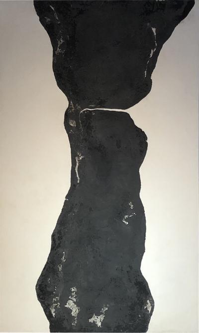 Shelley McClure Tran Shelley McClure Tran Broken Vase