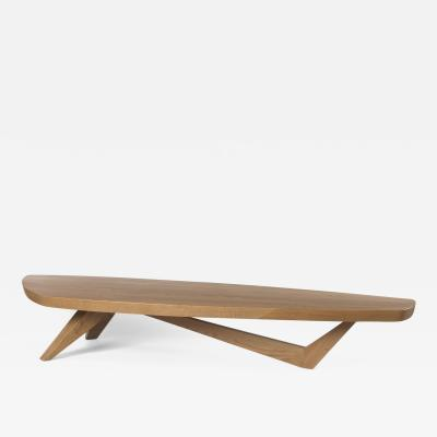 Sherwood Hamill Moby Coffee Table Long
