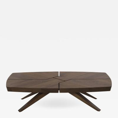 Sherwood Hamill Munjoy Coffee Table