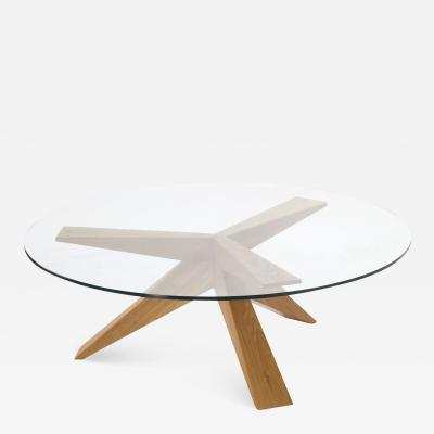 Sherwood Hamill PROPELLER COFFEE TABLE