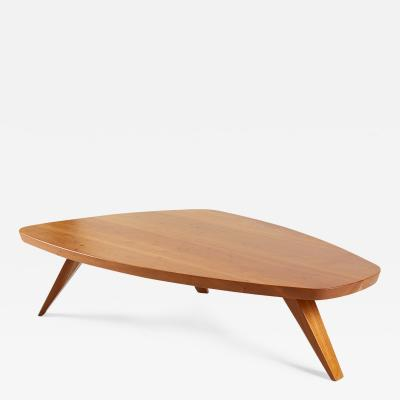 Sherwood Hamill SWELL COFFEE TABLE